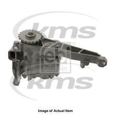 New Genuine Febi Bilstein Oil Pump 47758 Top German Quality