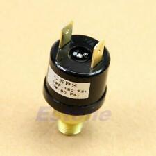 New 90 PSI -120 PSI Air Compressor Pressure Control Switch Valve Heavy Duty