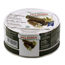 Palirria Stuffed Vine / Grape Leaves 280 Gram Can Greek Food - Vegetarian