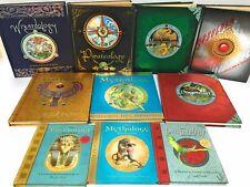 Lot 10 Ology Book Set Dragonology Monsterology Wizardology Spyology Mythology Vg