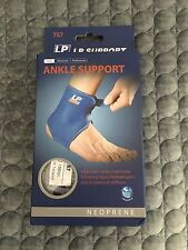 Injury Straps & Supports