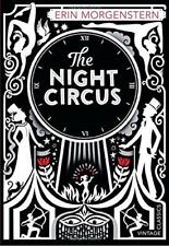 The Night Circus by Morgenstern, Erin | Paperback Book | 9781784871055 | NEW