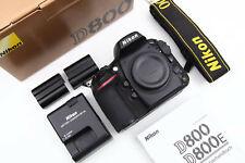 Nikon D800 Digitalkamera