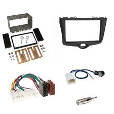 Doppel-DIN Radioblende+ISO Adapter+Antenne Stecker für Toyota Yaris P1 2003-2005