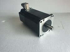 Sig Positec VRDM 3913/50 LWC Stepper Motor 325V, 2.25A, 3Ph Berger Lahr #New
