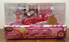 Taffyta Muttonfudge Sugar Racer From Wreck-It Ralph