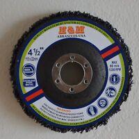 C16 Abrasives 4.5-Inch Flex Discs
