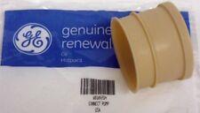 WD18X214 Genuine GE General Electric Dishwasher Pump Connector