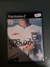 JEUX PLAYSTATION PRO EVOLUTION SOCCER 2