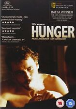 Hunger [DVD] [2008] [DVD][Region 2]