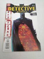 Detective Comics Batman #797 (Oct 04, DC) October 2004 Gabrych Woods Massengill