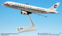 Flight Miniatures China Northwest Airbus A320 Desk Display 1/100 Model Airplane