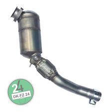 Twintec Rußfilter Diesel Partikelfilter DPF Nachrüstung BMW E46 318 320 d td cd