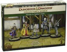 D&D Collector's Series Murder In Baldur's Gate Gale Force Nine (71021)
