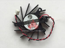 2pin PLB05710S12HH Fan For ATI AMD HD5670 HD5550 HD5570 V4800 V4900 5550 5570