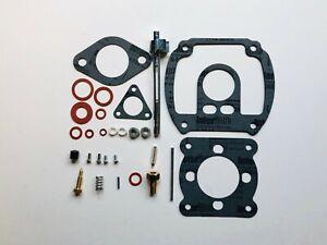 K5 Zenith, Farmall F20, F30, Allis Chalmers U Tractor Carburetor Repair Kit