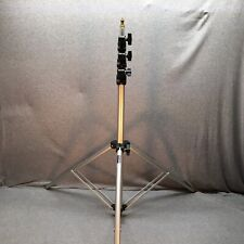 BOGAN MANFROTTO MODEL 3333 BASIC LIGHT STAND IN EXCELLENT CONDITION Tripod #1