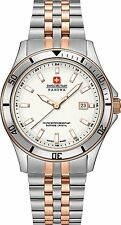 Swiss Military Hanowa Flagship Lady Watch 06-7161.2.12.001 RRP £ 245