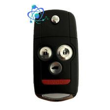 2007 – 2009 OEM Acura MDX RDX  Flip Key - 4 Buttons Fcc- N5F0602A1A