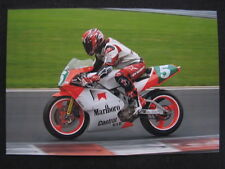 Photo Randy Mamola (USA) Marlboro Yamaha 250 Bikers' Classics 2009 Spa #2