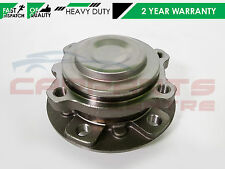 FOR BMW 5 SERIES F07 F10 F18 F11 2009- FRONT AXLE WHEEL BEARING HUB KIT NEW