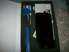 New iPhone 5 LCD Touch Screen Digitizer Assembly+Home Button+Front Camera Black