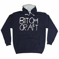 Bitch Craft HOODIE hoody birthday gift present fashion nerd geek top