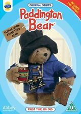 Paddington Bear - Please Look After This Bear [DVD]2006 Brand new and sealed