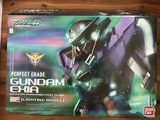 Bandai PG 1/60 Gundam Exia Mobile Suit GN-001 Lighting Model Model Kit - Japan