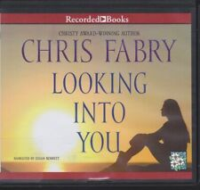 LOOKING INTO YOU by CHRIS FABRY ~UNABRIDGED CD AUDIOBOOK