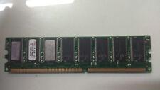 MEMORIA RAM 256MB DDR  PC SDRAM ORDENADOR PC2700  SPECTEK