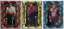 2001 Press Pass Optima 27-card G Force Insert Set  Tony Stewart  Jeff Gordon