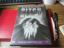 Pitch Black (Dvd, 2000, Unrated Subtitled French)