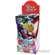 JCC Carte Pokemon SL3.5 Soleil Lune Légendes Brillantes 20 Boosters Pack Coréen