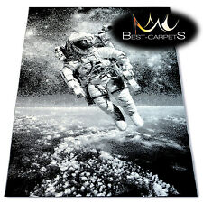 Original Thème Tapis 'Flash' Astronaute Imprimé Zone Pas Cher Tapis Moquette