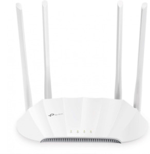 TP-Link TL-WA1201 Access Point Dual Band AC1200, Supports Passive PoE,...