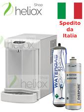 Refrigeratore Acqua Gasatore Sopra Lavello Vie 3 Ambiente Freddo Frizzante Kit