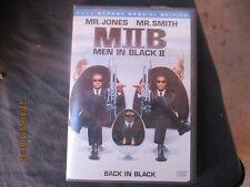 New listing men in black 2 dvd