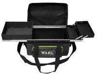 Wahl Barber/Hairdresser Cooler Carry Bag Travel Tool Box Storage Case