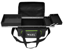 Wahl Barber/Hairdresser Cooler Carry Bag Travel Tool Box Storage Case
