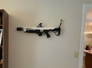 Wall mount for The Boring Company Not A Flamethrower
