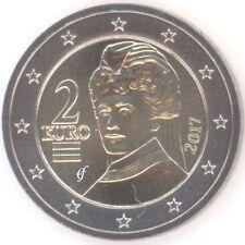 Österreich 2 Euro Kursmünze Kursmünzen - alle Jahre wählen - Neu