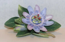 LENOX PASSION FLOWER Figurine NEW in BOX with COA