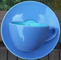Lindt Stymeist  COLORWAYS  Cup / Saucer Set  Excellent. Condition