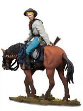 BlackHawk: BH1310, The West, Ride to Glory, U.S. Cavalry Trooper #3, 1876