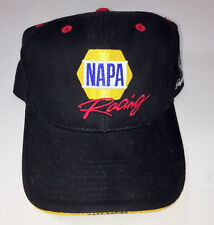 Dale Earnhardt Inc. Baseball Hat NAPA Racing - #8 #15 #1 - Black