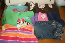 toddler/ baby girl clothes, size 18 mo. Fall /winter lot, 8 pieces