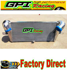 Turbo Bolt On Front Mount Intercooler Fit Mazda RX7 RX-7 FD3S FD3 1993-1997 1996