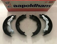 FOR CHEVROLET EPICA LACETTI 1.4 1.6 1.8 2.0 05-13 NEW REAR HAND BRAKE SHOES SET