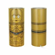 Star Wars C-3PO C3PO Tube Light Official Disney Desktop Accent Lamp Robot Droid